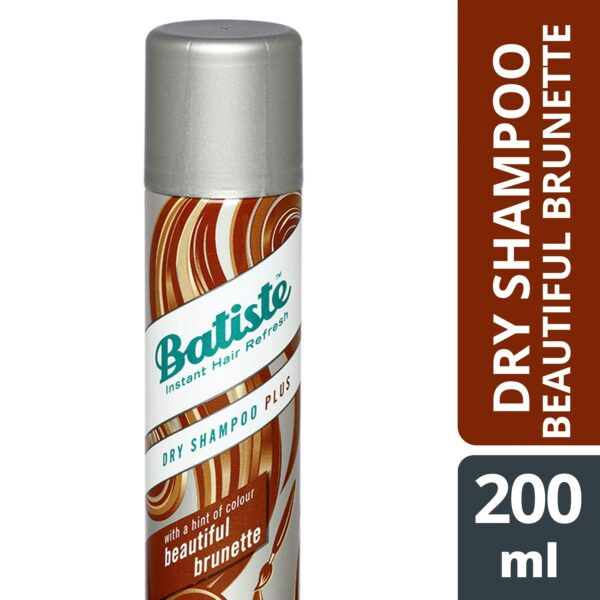 Batiste medium dry shampoo 200ml