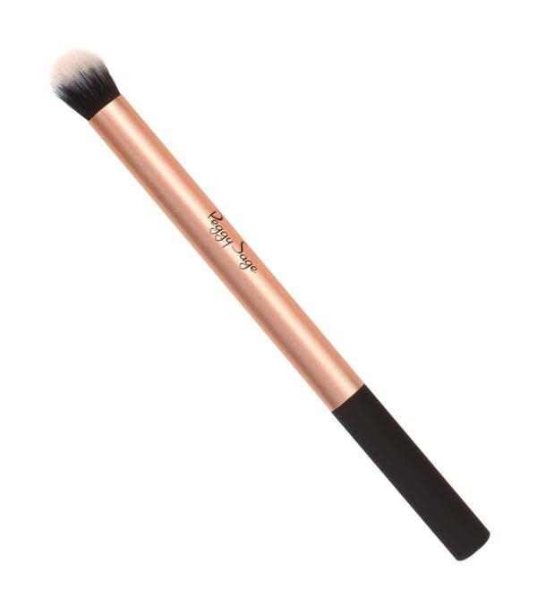Dark circle concealer brush nylon