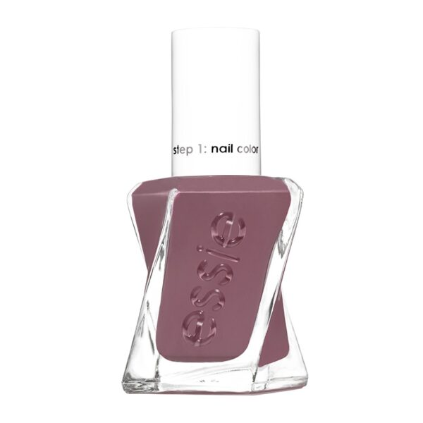 Essie gel couture not what it seams 523
