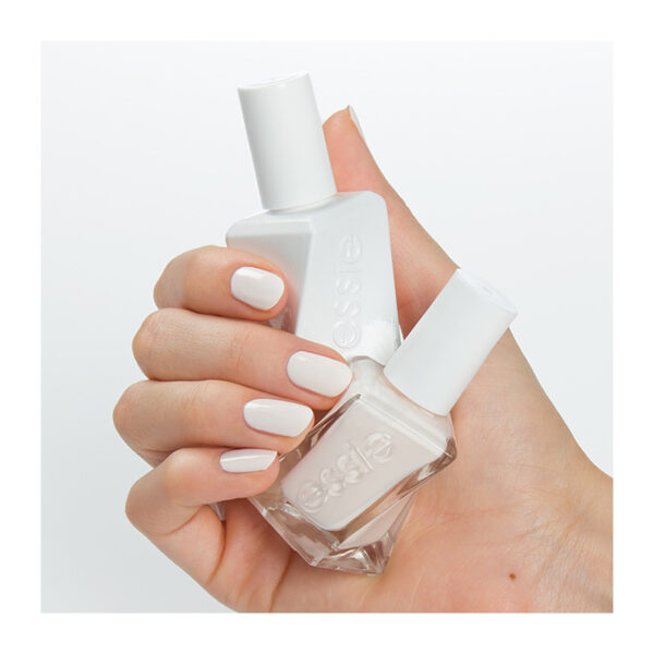 Essie gel couture show jitters χρ138