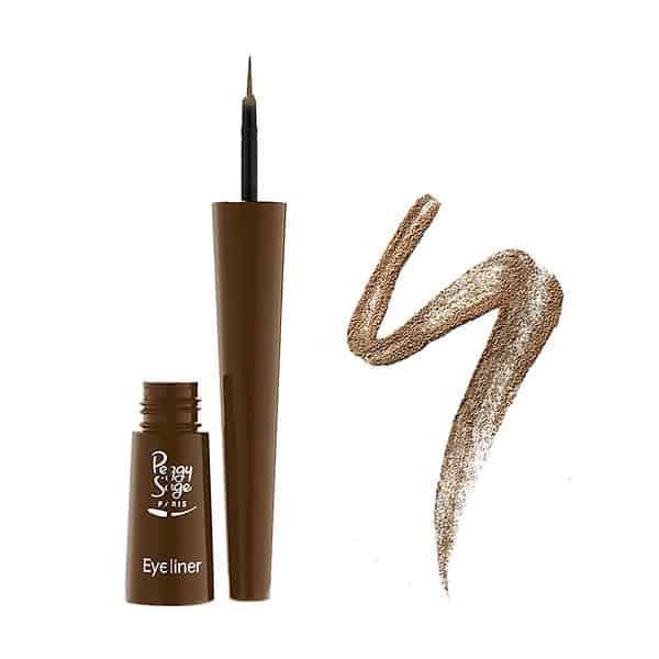 Eyeliner πινέλο bronze 2.5ml
