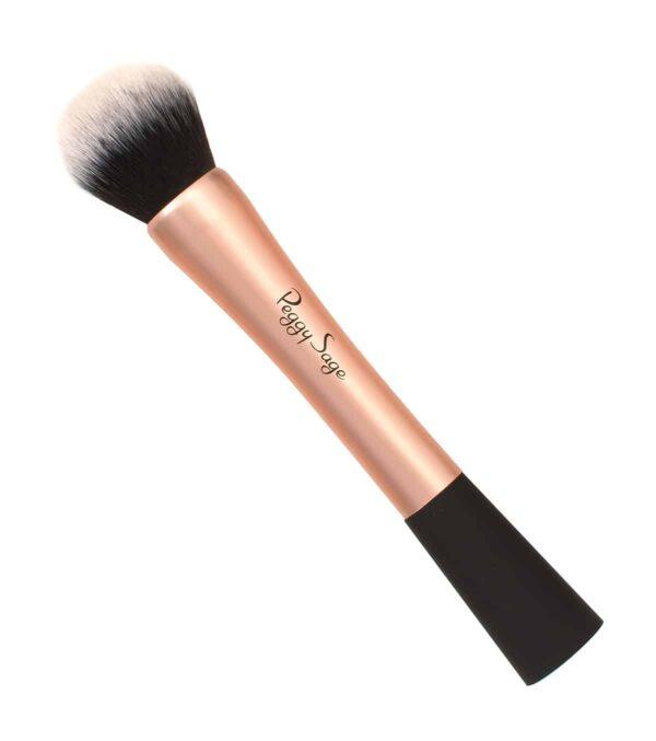 Peggy sage foundation brush nylon