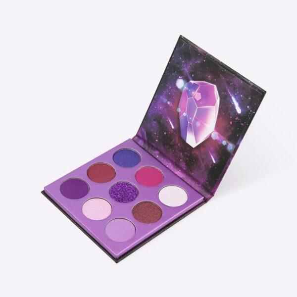 Gemstones power palette 9 colors