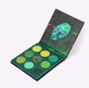 Gemstones time palette 9 colors