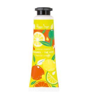 Κρέμα χεριών fragrant citrus/green tea 30ml