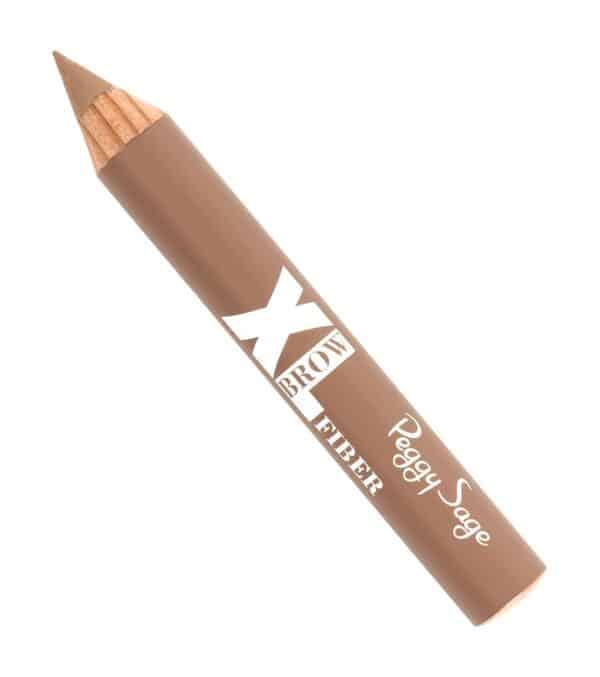 Μολύβι φρυδιών με ίνες XL brow fiber clair 1.7g