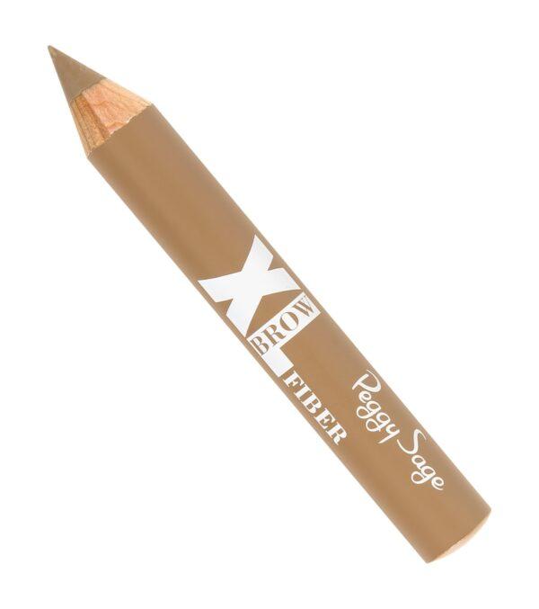 Μολύβι φρυδιών με ίνες XL brow fiber marron cendre 1.7g