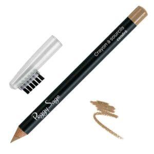 Μολύβι για τα φρύδια cendre 1.13g