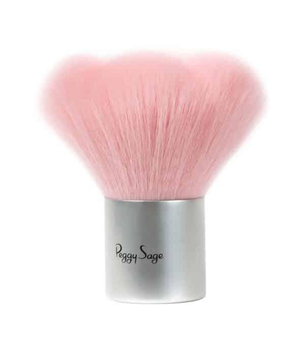 Πινέλο πούδρας kabuki powder brush