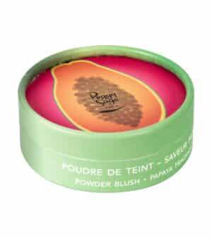 Ρουζ πούδρα - papaya fragrance 9g