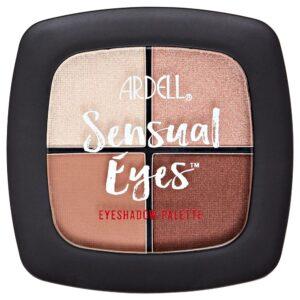 Sensual eyes palette 1st love
