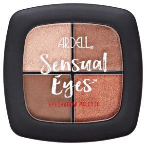Sensual eyes palette cabana