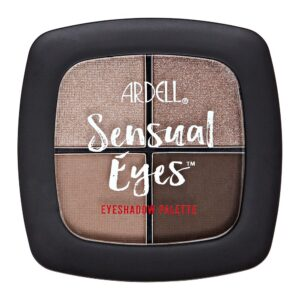 Sensual eyes palette let's live