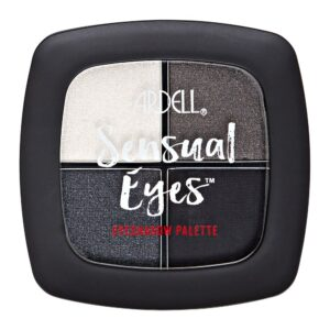Sensual eyes palette limo leather
