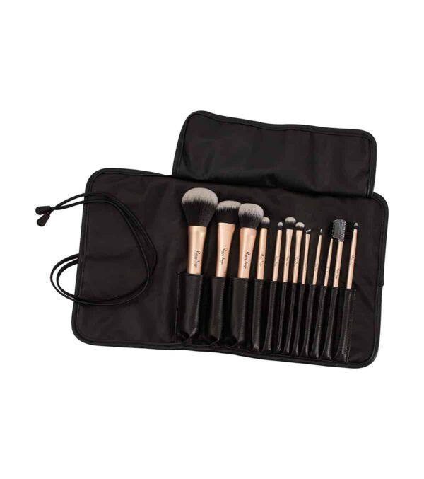 Peggy sage set of 12 make-up brushes