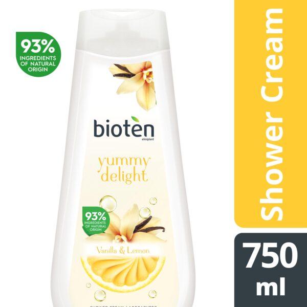 Bioten αφρόλουτρο yummy delight 750ml