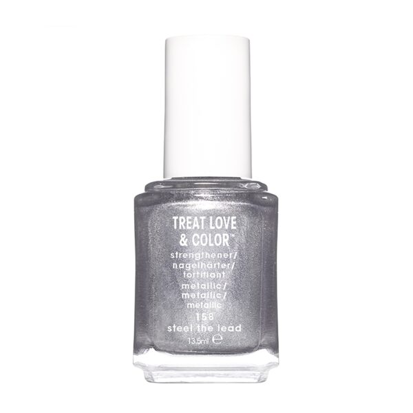 Essie treat love and color 158