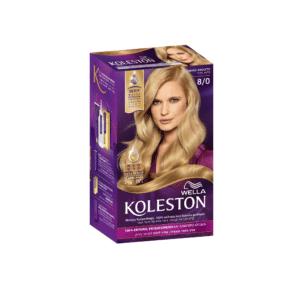 koleston kit wella krema vafhs 8-0 xantho anoixto