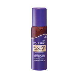 koleston root touch up 3 spray ρίζας κόκκινο καστανό