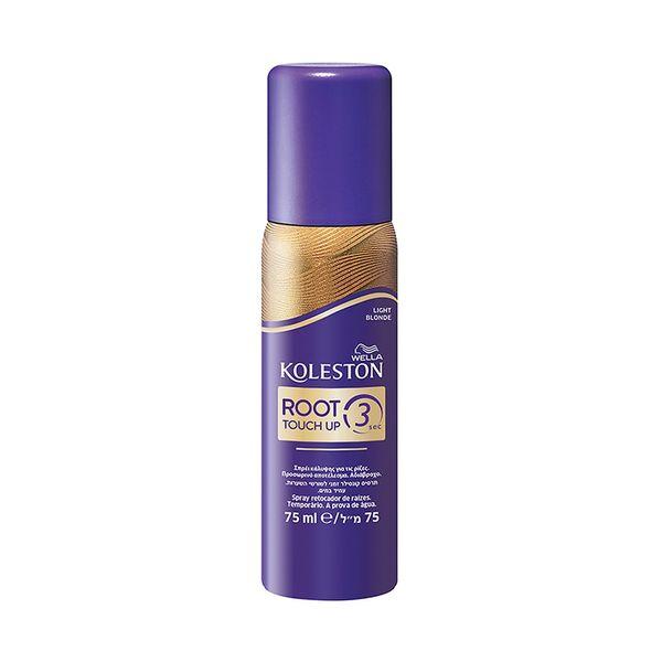 koleston root touch up 3 spray rizas anoixto xantho