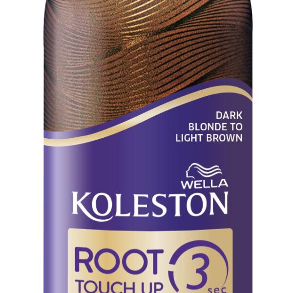 koleston root touch up 3 spray skouro xantho