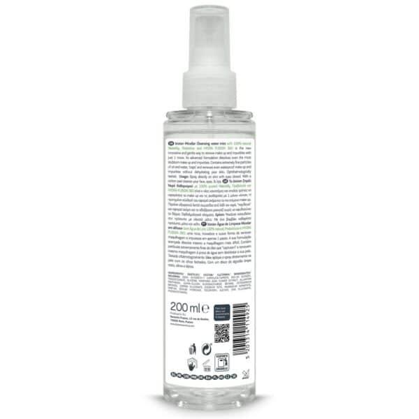 Bioten xpress effect spray νερό καθαρισμού προσώπου 200