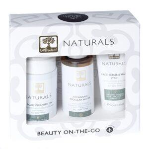 Bioselect naturals gift box 1