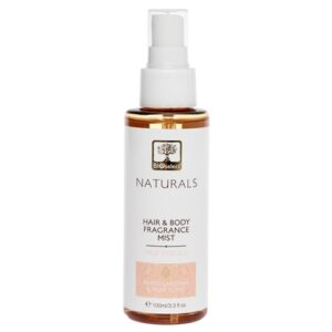 Bioselect naturals hair and body mist true essence 100ml