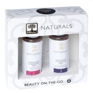 Bioselect naturals gift box 10