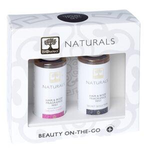 Bioselect naturals gift box 11