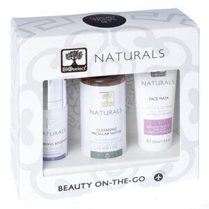 Bioselect naturals gift box 2