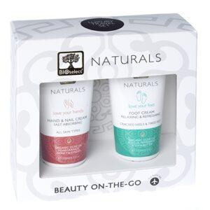 Bioselect naturals gift box 3
