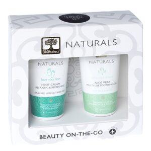Bioselect naturals gift box 5