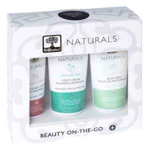 Bioselect naturals gift box 6