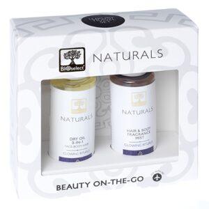 Bioselect naturals gift box 7