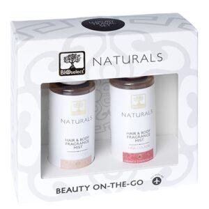 Bioselect naturals gift box 9