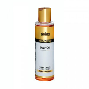 Dalon hairmony hair oil 150ml