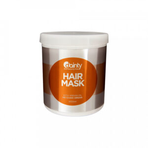 Dalon hairmony μάσκα μαλλιών argan oil 1000ml