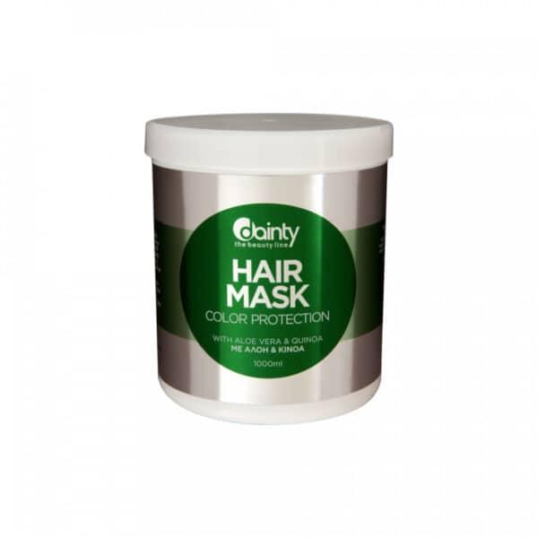 Dalon hairmony μάσκα μαλλιών color protection 1000ml