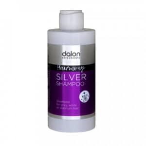 Dalon hairmony σαμπουάν silver 300ml