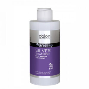 Dalon hairmony σαμπουάν silver sls/sles free 300ml