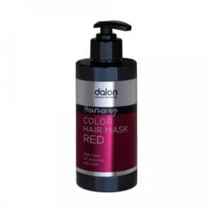 Dalon hairmony χρωμομάσκα μαλλιών 300ml κόκκινο