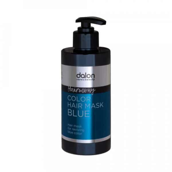 Dalon hairmony χρωμομάσκα μαλλιών 300ml μπλε