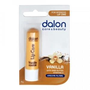 Dalon lip balm vanilla