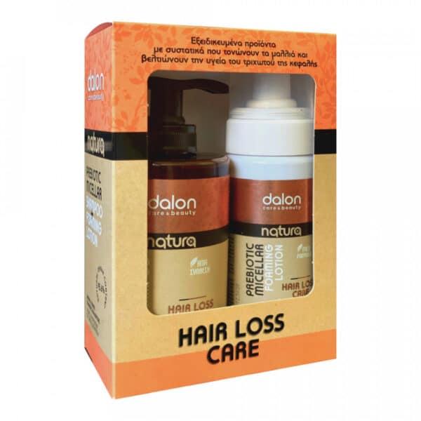 Dalon natura prebiotic gift box