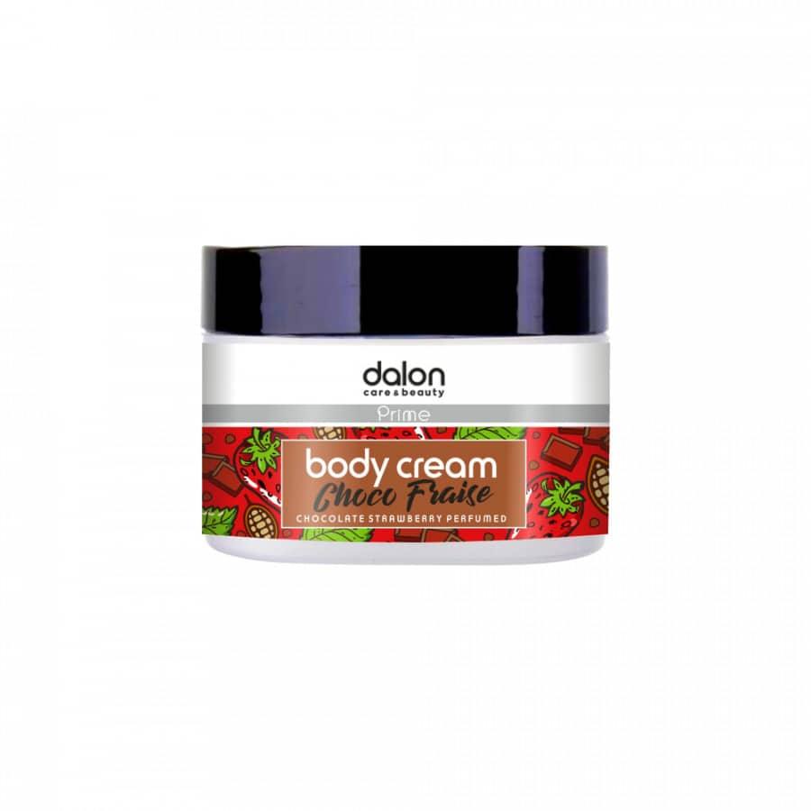 Dalon prime krema swmatos choco fraise 500ml