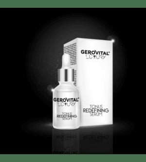 Gerovital τονωτικός ορός 15ml
