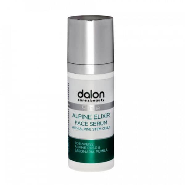 Dalon ορός προσώπου με alpine elixir 50ml