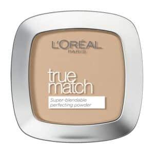 True match πούδρα beige