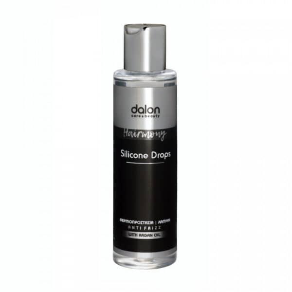 Dalon hairmony σιλικόνη μαλλιών 150ml